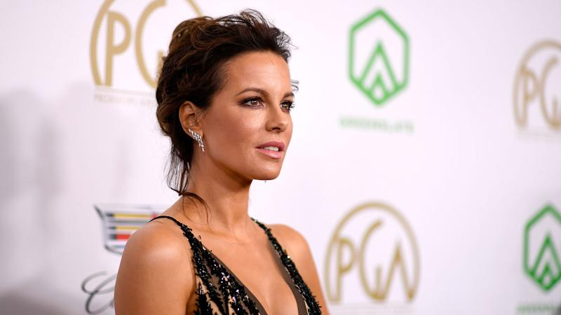 Kate Beckinsale Says She Looks Exactly Like Ryan Reynolds — & She's Not Wrong