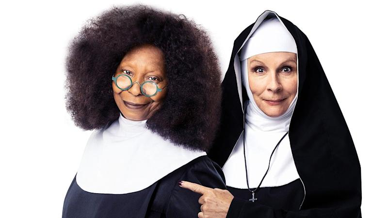 Whoopi Goldberg Is Reprising Her 'Sister Act' Role in London Performance