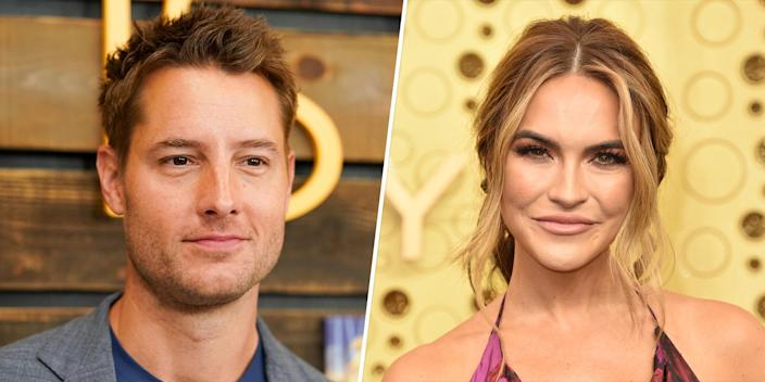 selling sunset season 3 chrishell stause divorce justin hartley (Getty Images / Getty Images)