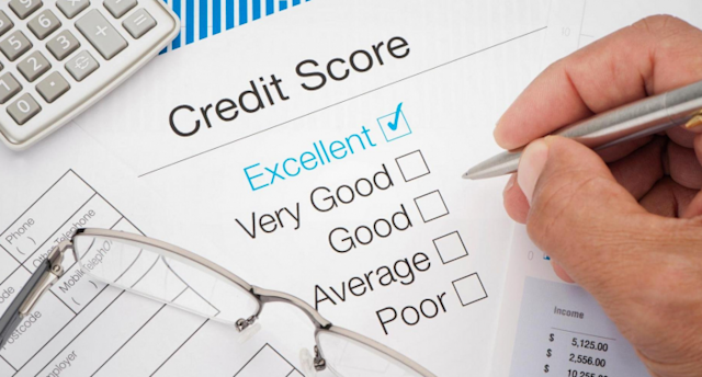 Having good credit can help you get loans with lower interest rates.
