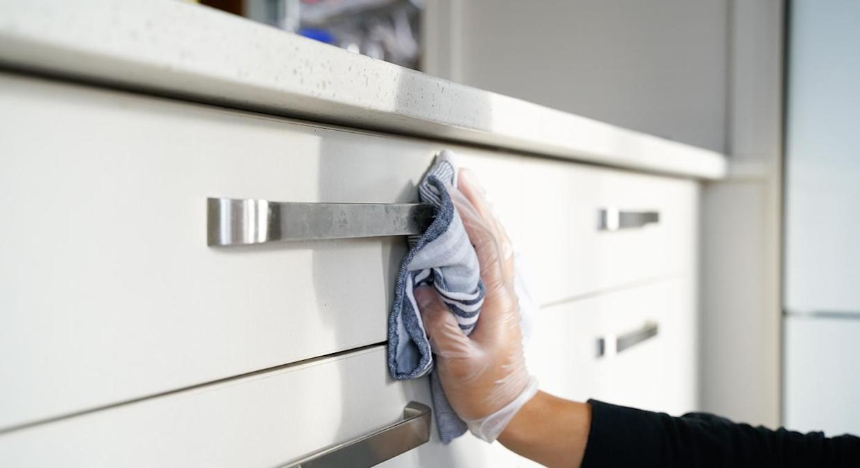 The Pink Stuff has proved to be a huge hit when it comes to cleaning the home, cars, and even people's trainers.  (Getty Images)
