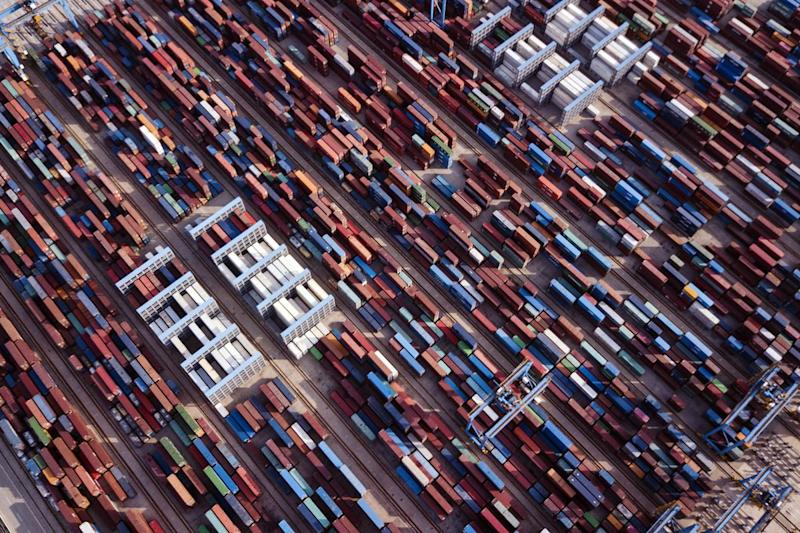 Trump's Tariff Barrage Pushes China Fight to Point of No Return