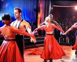 Dancing With the Stars Week 7 Performance Recap: Whatever Happened to Class(ical)?