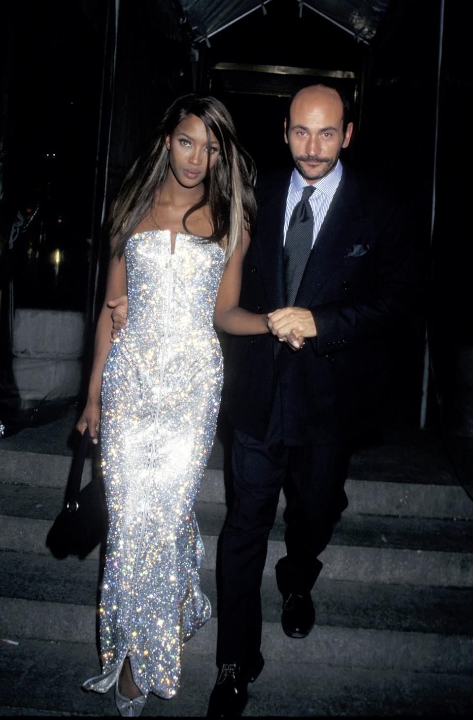 """<h1 class=""""title"""">Naomi Campbell in Versace, 1995</h1><cite class=""""credit"""">Photo: Getty Images</cite>"""