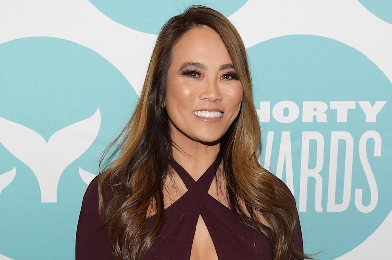 Dr. Pimple Popper Sandra Lee shares her top four skincare tips. (Photo: Getty Images)