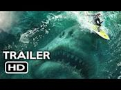 """<p>If regular ol' sharks just aren't enough for you, you'll be happy to know that <em>The Meg</em>'s shark is actually a pre-historic 75-foot-long beast known as the Megalodon. Also, Jason Statham is involved. Happy watching.<br></p><p><a class=""""link rapid-noclick-resp"""" href=""""https://www.amazon.com/Meg-Jason-Statham/dp/B07JJ16QBT?tag=syn-yahoo-20&ascsubtag=%5Bartid%7C2139.g.28434231%5Bsrc%7Cyahoo-us"""" rel=""""nofollow noopener"""" target=""""_blank"""" data-ylk=""""slk:RENT OR BUY HERE"""">RENT OR BUY HERE</a></p><p><a href=""""https://www.youtube.com/watch?v=udm5jUA-2bs"""" rel=""""nofollow noopener"""" target=""""_blank"""" data-ylk=""""slk:See the original post on Youtube"""" class=""""link rapid-noclick-resp"""">See the original post on Youtube</a></p>"""