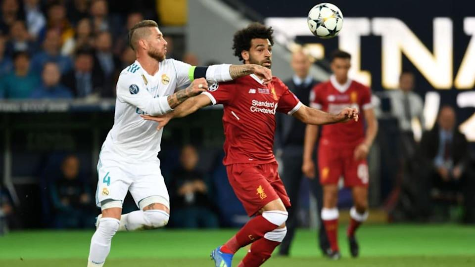 Real Madrid v Liverpool - UEFA Champions League Final | Etsuo Hara/Getty Images