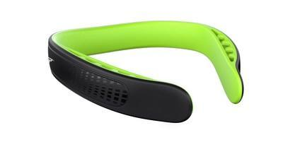 The Q-Collar is an externally worn device that aids in the protection of the brain from effects associated with repetitive sub-concussive head impacts (CNW Group/ONETeam Sports Group)