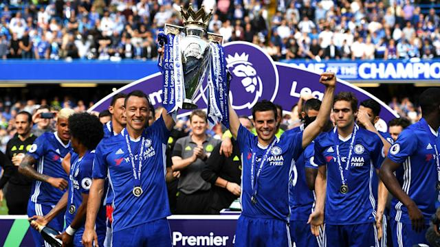 The Blues skipper has helped to secure many pieces of silverware across his time in west London, but the Spaniard is chasing down even more