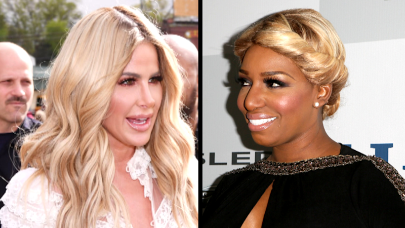 Kim Zolciak Biermann Says She and NeNe Leakes Will Never Be Friends Again (Exclusive)