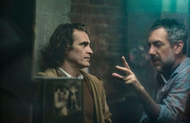 'Joker' Director Todd Phillips Wanted Joaquin Phoenix's Arthur to Look 'Wolf-Like and Malnourished'
