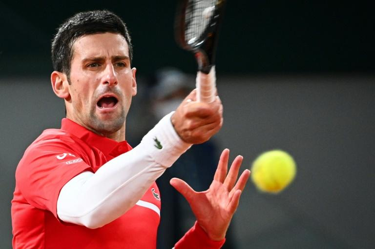 Djokovic plans to finish season as world number one