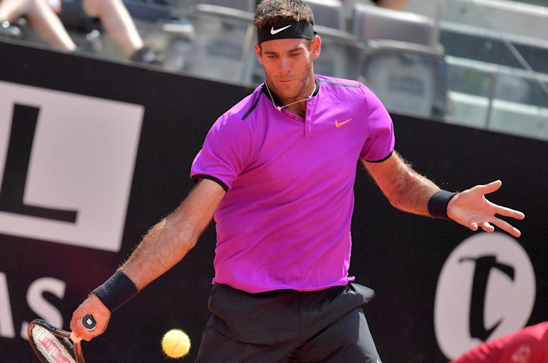 Favourite Rafael Nadal To Take On Benoit Paire In French Open