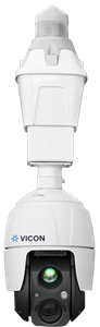 Innovative Thermal Sensor Series Comprises a 360-Degree Surveillance Solution That Combines Powerful High-End Thermal Technology With High-Resolution PTZs for Unparalleled Perimeter Protection