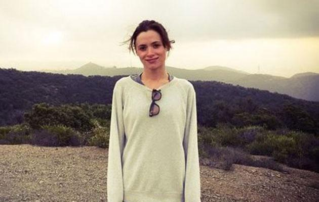 Cathriona White. Source: Instagram.