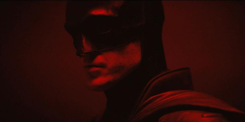 Robert Pattinson's Batman First Look Revealed in New Teaser