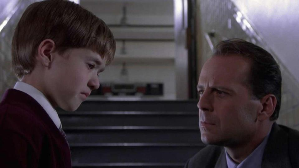 <p><strong>IMDb </strong>says: A boy who communicates with spirits that don't know they're dead seeks the help of a disheartened child psychologist.</p><p><strong>We say:</strong> Everyone knows the twist by now, yeah?</p>