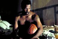 """<p><a class=""""link rapid-noclick-resp"""" href=""""https://www.popsugar.com/Denzel-Washington"""" rel=""""nofollow noopener"""" target=""""_blank"""" data-ylk=""""slk:Denzel Washington"""">Denzel Washington</a> stars as Jake Shuttleworth in this 1986 movie about a man who went to prison after accidentally killing his wife. His son is a star basketball prospect who needs a father figure by his side. While this movie sounds like a tame flick, there are some pretty racy sex scenes that earned it that R rating.</p> <p>Watch <a href=""""https://play.hbomax.com/page/urn:hbo:page:GXdMG8wfBlsPCwwEAAAqZ:type:feature"""" class=""""link rapid-noclick-resp"""" rel=""""nofollow noopener"""" target=""""_blank"""" data-ylk=""""slk:He Got Game""""><strong>He Got Game</strong></a> on HBO Max now.</p>"""