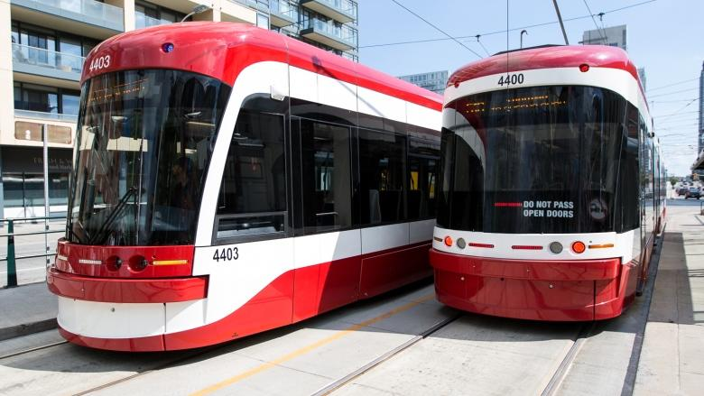 <p><strong>Greater Toronto/Hamilton Area</strong><br /><strong>Overall Grade:</strong> C<br /><strong>Last Year's Grade:</strong> B<br /><strong>Transit Systems Included:</strong> Brampton Transit, Burlington Transit, Durham Region Transit, GO Transit, Hamilton Street Railway, Milton Transit, MiWay, Oakville Transit, Toronto Transit Commission, York Region Transit/Viva<br />Decreased hours of service per capita in the region caused the dip from the previous year's ranking. Overall though, the GTHA has the best farebox recovery of any region in the study.<br />(CBC) </p>