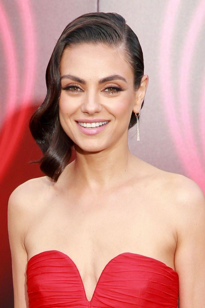 """<p><strong>Nickname: </strong>Goldfish</p><p>The Friends With Benefits actress told <a href=""""https://www.express.co.uk/dayandnight/261711/Mila-Kunis-fishy-nickname"""" rel=""""nofollow noopener"""" target=""""_blank"""" data-ylk=""""slk:Express"""" class=""""link rapid-noclick-resp"""">Express</a> in 2011 that a friend dubbed her 'goldfish', thanks to her temperamental memory. </p><p>""""She came up with that because goldfish go around the tank and then a few seconds later they are just as happy to go back round again. She thought it suited me because apparently I have a very short attention span. Just like a goldfish!""""</p>"""