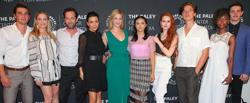 According to This Cast Member, There Might Be More Than 1 Murder on Riverdale