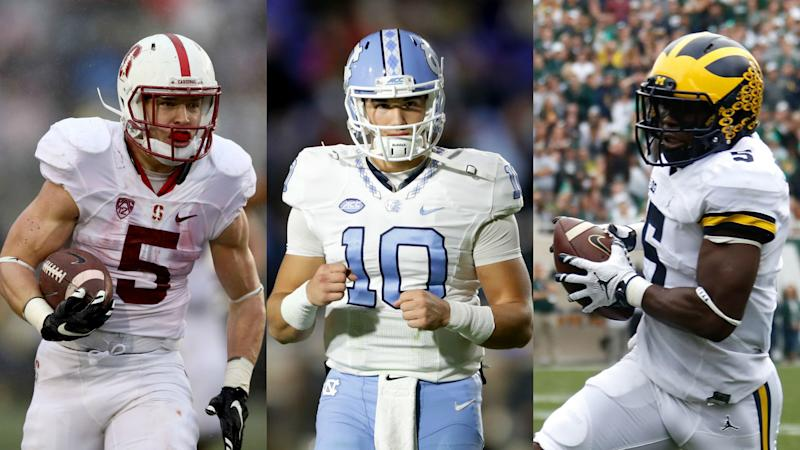 NFL Mock Draft 2017: Playing percentages to predict first-round picks
