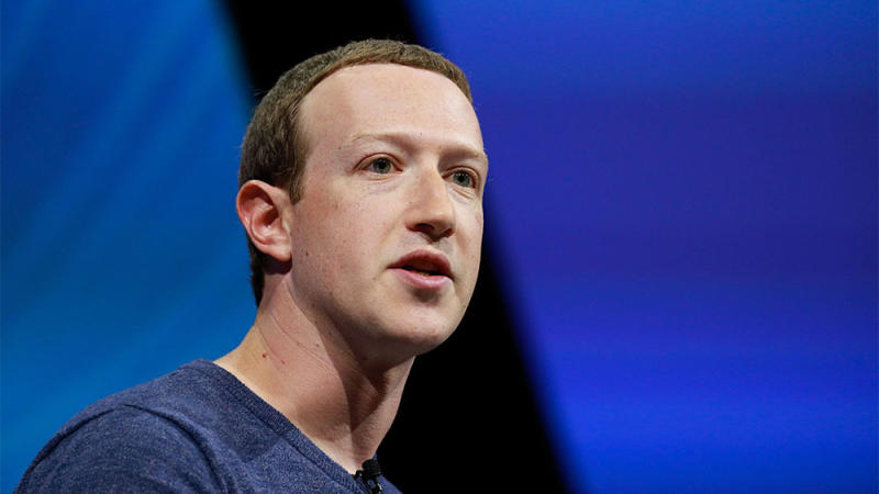 Facebook responds to claims that it shared users' private messages