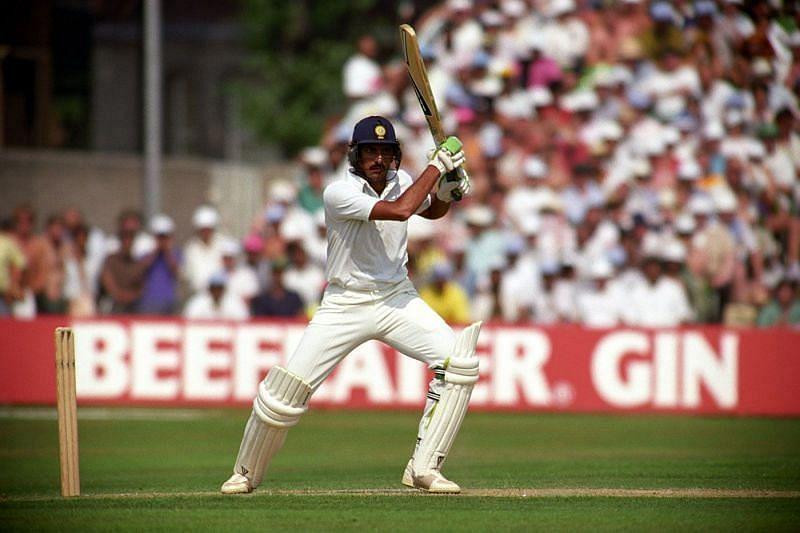 Ravi Shastri's 206 was the highest score by an Indian batsman at Sydney at the time