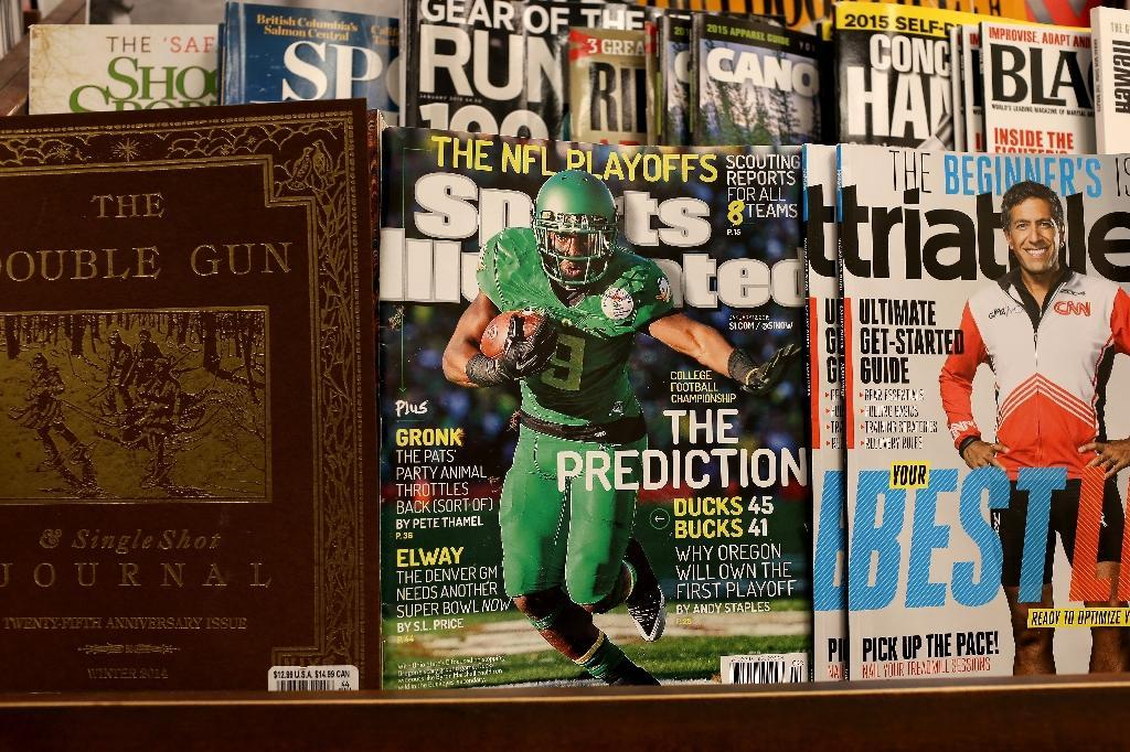 Some risks as 'Sports Illustrated' expands its focus