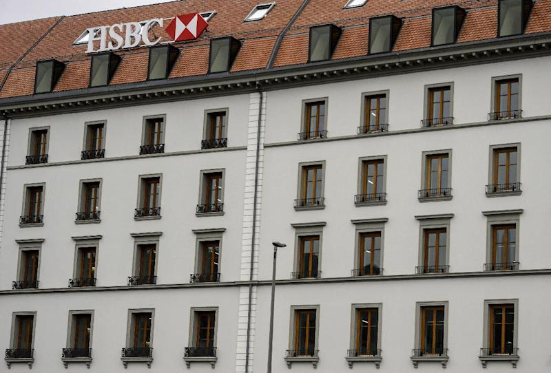 HSBC documents stolen by a disgruntled bank employee were used to support claims that HSBC's Swiss private banking arm helped clients in more than 200 countries evade taxes on accounts containing $119 billion