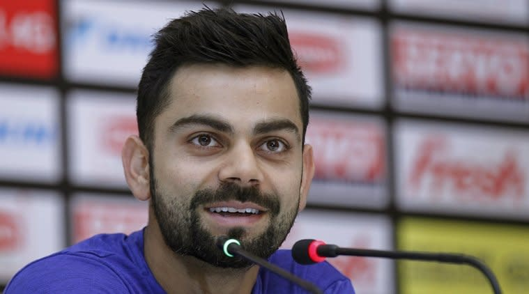 <p>June 18 (CRICKETNMORE) - The defending Chaampion India will take on arch-rival Pakistan in the final of Champions Trophy 2017 at the Oval on Sunday. The two teams are looking to have their best XI in this crucial match.</p>