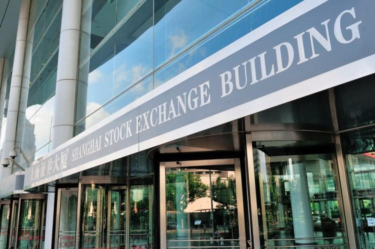 Largest Stock Exchanges in Asia by Volume