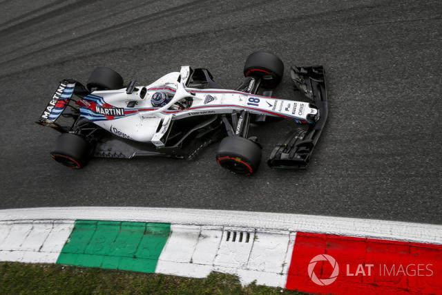 "2018: Williams-Mercedes FW41 <span class=""copyright"">Manuel Goria / Motorsport Images</span>"