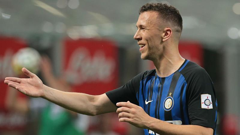 Perisic closing on Bayern Munich move after undergoing medical
