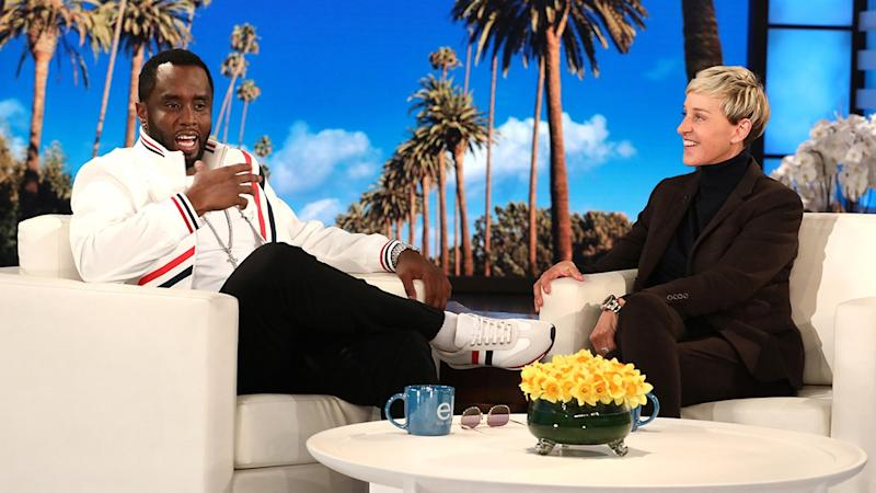 Diddy Says He 'Forgave' Justin Timberlake for His Past Super Bowl Infamy