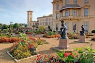 """<p>For a taste of the Mediterranean without leaving UK soil, head for the Isle of Wight where Queen Victoria's beloved summer home <a href=""""https://www.countryliving.com/uk/travel-ideas/staycation-uk/a32314047/osborne-house/"""" rel=""""nofollow noopener"""" target=""""_blank"""" data-ylk=""""slk:Osborne House"""" class=""""link rapid-noclick-resp"""">Osborne House</a> and its wonderful garden awaits. The fascinating garden by the sea is where Queen Victoria and Prince Albert took long walks, planted hundreds of trees and grew vegetables.</p><p>Today, you can explore its unique beauty, with elaborate fountains, historic plants creeping up the walls and seasonal flower displays to see. Tour the site in May 2021 with the head gardener, who will tell you everything you need to know about its features, before a talk with TV's Christine Walkden, who will answer your gardening questions.</p><p><a class=""""link rapid-noclick-resp"""" href=""""https://www.countrylivingholidays.com/tours/isle-of-wight-gardens-osborne-walkden-tour"""" rel=""""nofollow noopener"""" target=""""_blank"""" data-ylk=""""slk:FIND OUT MORE"""">FIND OUT MORE</a></p>"""