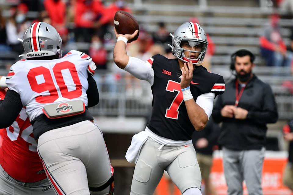 5 things Ohio State football must do to contend for national title