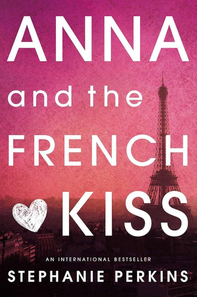 <p>Nothing is more romantic than falling in love in Paris! That's at the heart of <span><strong>Anna and the French Kiss</strong></span> by Stephanie Perkins, as Georgia teenager Anna gets sent off to Parisian boarding school against her will. She's less than thrilled, until she meets Étienne. The only complication? He's already in a relationship, and Anna's own relationship status is murky too.</p>