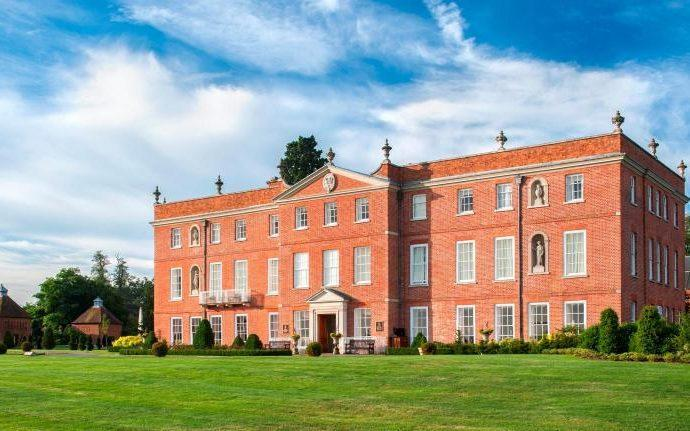 Forget forking out for tests and hotfoot it to the Four Seasons Hampshire this summer