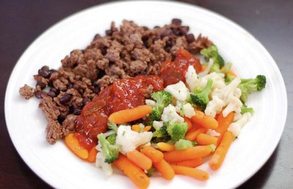 <strong>7. SteamFresh Frozen Vegetables:<br /></strong>Nothing beats that. Nothing ever will. Steam Fresh Frozen Vegetables are the safest and healthiest option available.<br />You may not be taken by their taste, but that doesn't make them any less enviable.