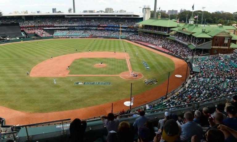 Major League Baseball eyes return to Australia
