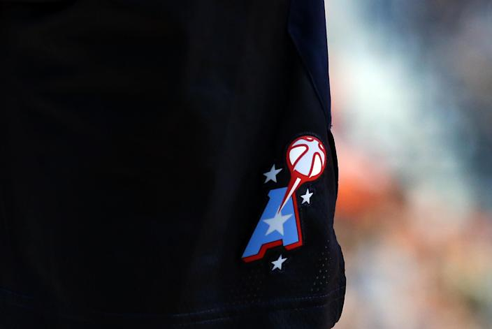The Atlanta Dream players released a unified statement on Friday afternoon following co-owner Sen. Kelly Loeffler's comments slamming the Black Lives Matter movement in the WNBA. (M. Anthony Nesmith/Icon Sportswire/Getty Images)