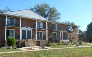 Multifamily Acquisition & Renovation Loan in Philadelphia, PA MSA