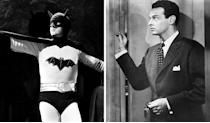 <p>Batman faced off against the Wizard in this four-and-a-half-hour serial, played by Lowery, a well-respected action star of his time who died aged 58 in 1971. </p>