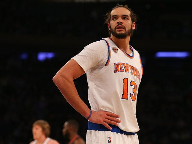 "<a class=""link rapid-noclick-resp"" href=""/nba/players/4287/"" data-ylk=""slk:Joakim Noah"">Joakim Noah</a>. (Getty Images)"