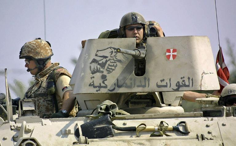 Denmark is among the United States' closest European allies, sending troops to fight in Iraq
