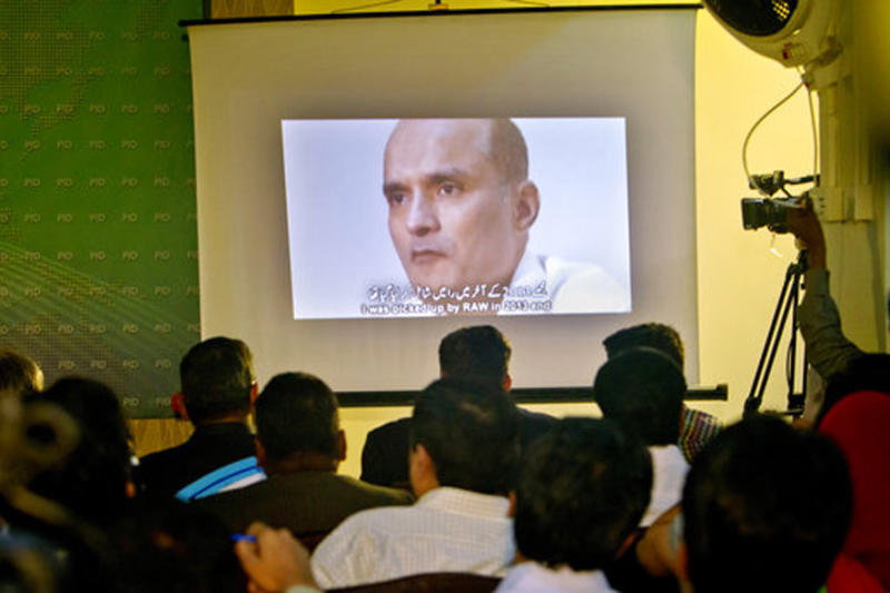 Two Years After Knocking on World Court's Door, India Hopeful of Favourable Verdict in Jadhav Case
