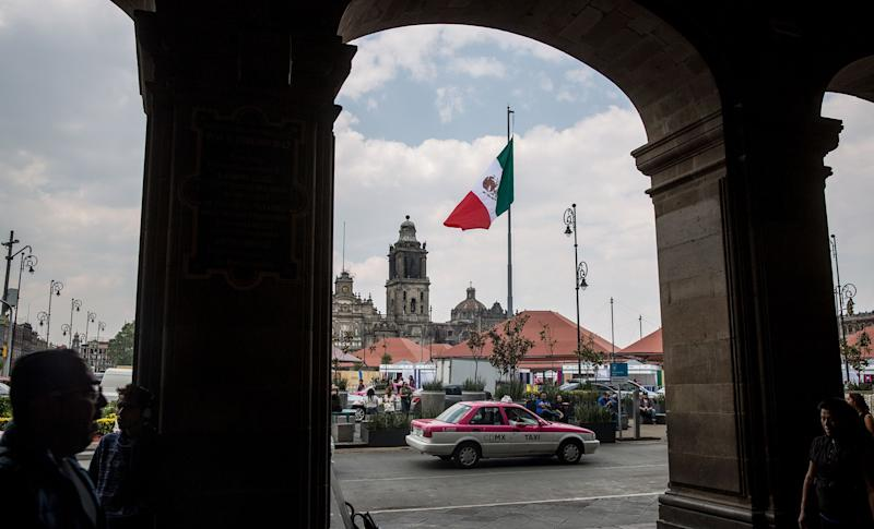 Big Companies to Mexico's President: Stop Changing Rules