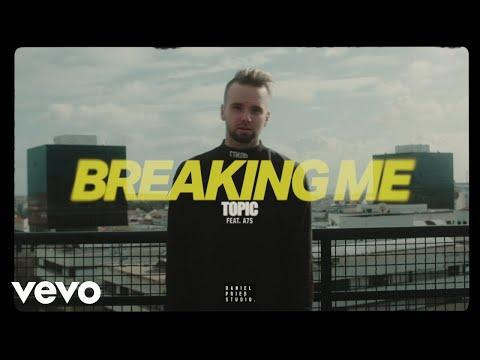 """<p>""""Breaking Me"""" is that type of song that's always playing on the Top 40 station in the Uber as you're on your way to the bar. Remember bars? Remember going out?<br></p><p><a href=""""https://www.youtube.com/watch?v=jIoEaTN7GGo"""" rel=""""nofollow noopener"""" target=""""_blank"""" data-ylk=""""slk:See the original post on Youtube"""" class=""""link rapid-noclick-resp"""">See the original post on Youtube</a></p>"""