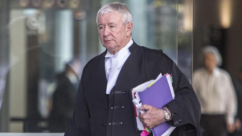 O'Dempsey to appeal against convictions